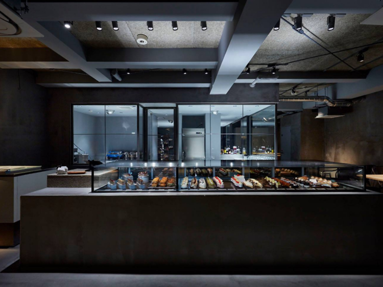 8 best patisseries and dessert cafés in Tokyo
