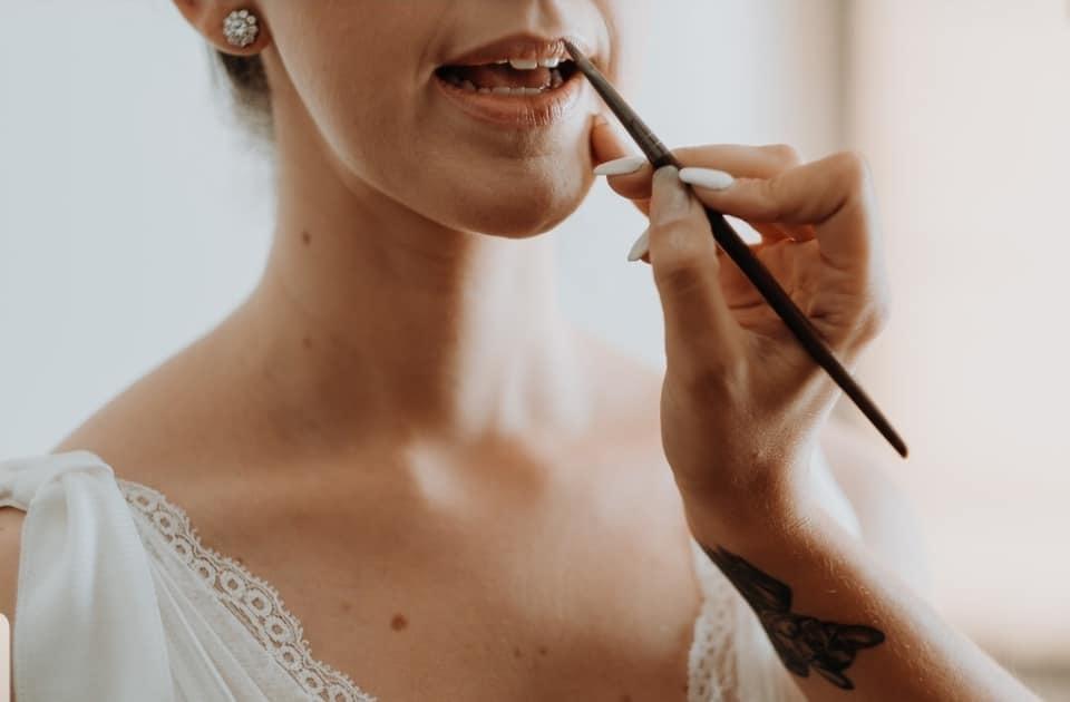 Francisca Casqueira - Makeup Artist & Blogger