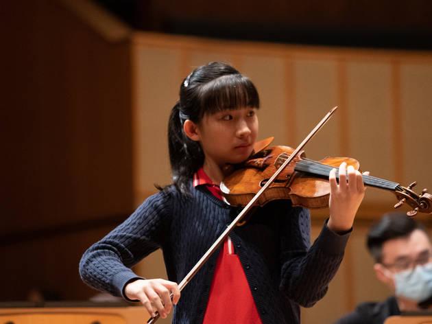 Chloe Chua