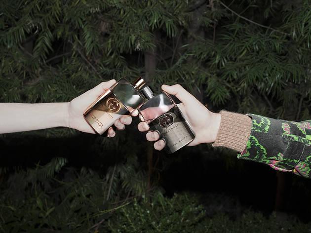 男女生必備!情人節香水推介2021