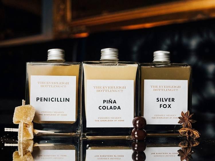 The Everleigh Bottling Co