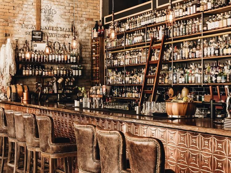 The best bars in Brisbane