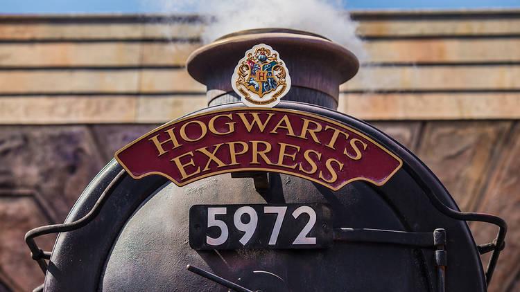 Hogwarts Expres