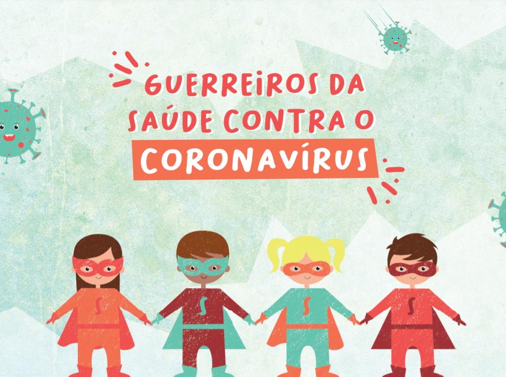 Guerreiros da Saúde Contra o Coronavírus