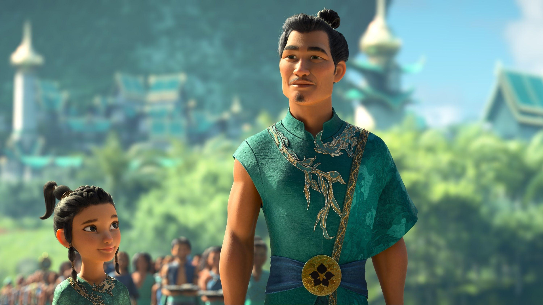 ดิสนีย์เปิดชื่อตัวละครสุดไทยพร้อมความหมาย ก่อนพบกันใน Raya and The Last  Dragon เข้าฉายต้นเดือนมี.ค.นี้