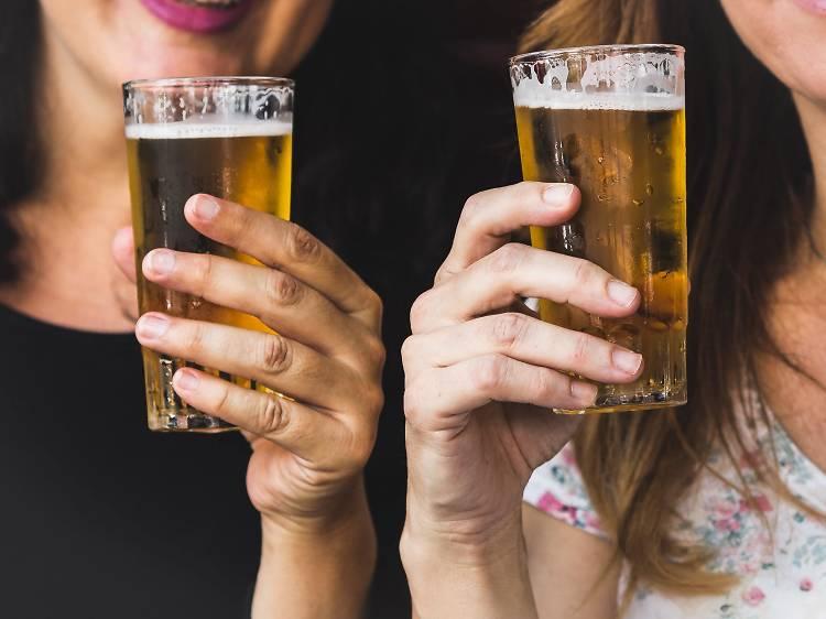 Beer Ato: o novo festival de cerveja artesanal do Hub Criativo do Beato