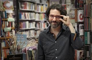 Andrés Neuman