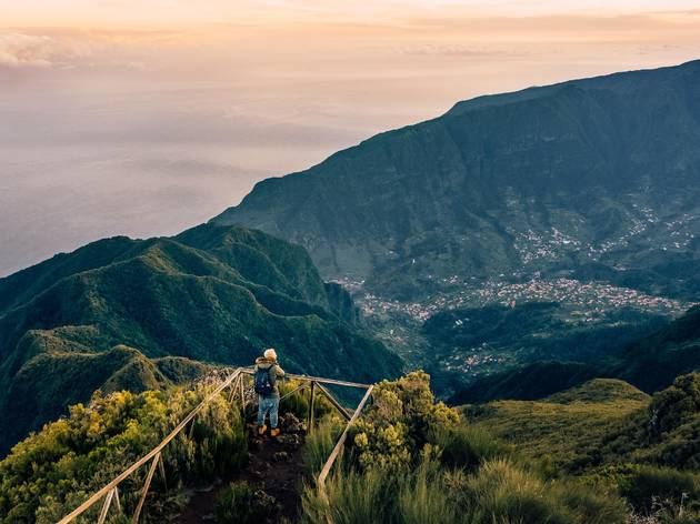 The best things to do in Madeira