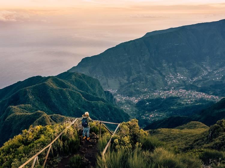 As melhores coisas para fazer na Madeira