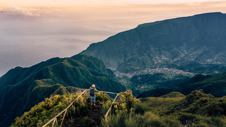 Time Out lança site e especial multimédia dedicados à Madeira