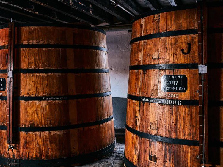 Ir a uma fábrica conhecer os produtos made in Madeira