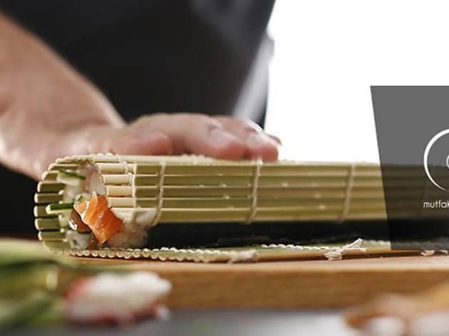 Sushi-2 Workshop