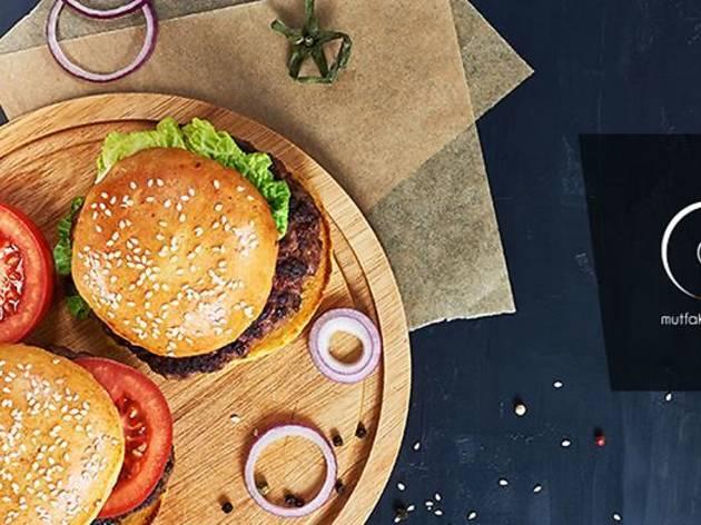 Gourmet Burger-1 Workshop