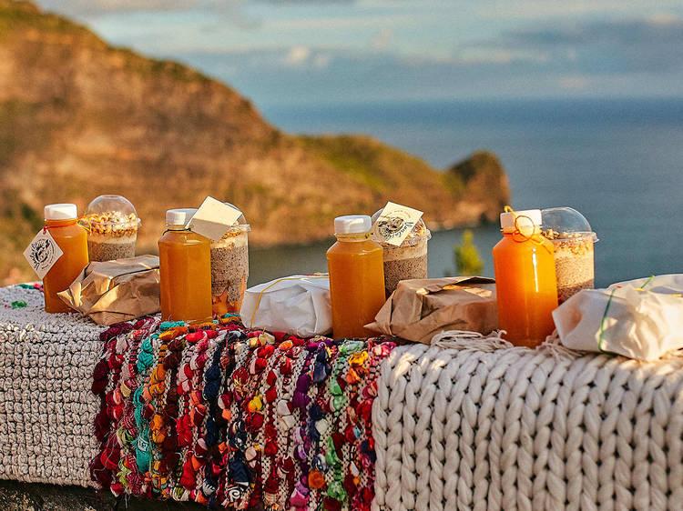 Os melhores programas românticos para fazer na Madeira