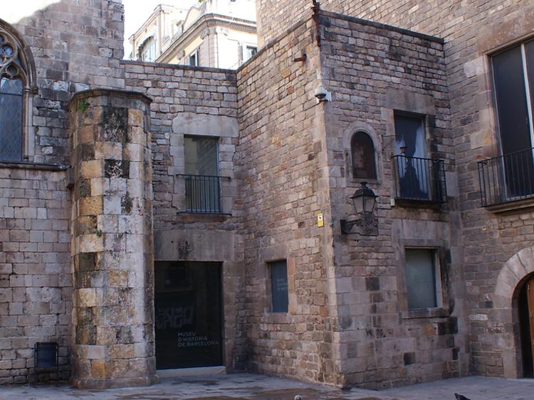 La casa del botxí municipal