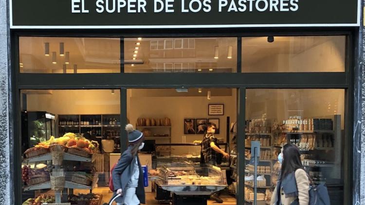 El Súper de los Pastores