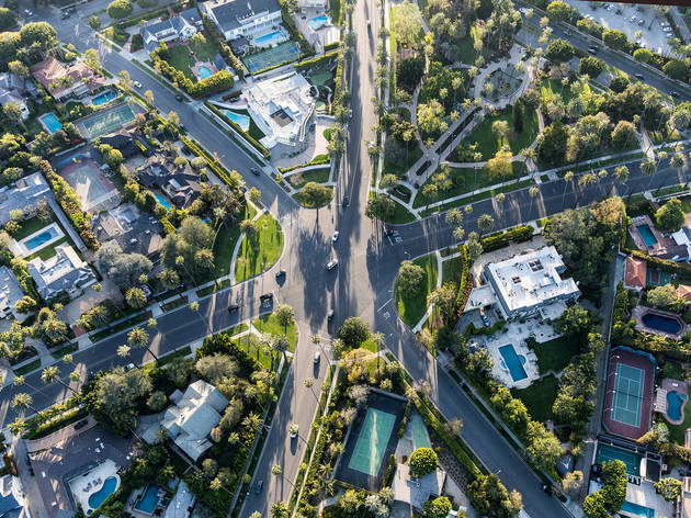 What's the worst intersection in L.A.? Angelenos have some opinions.