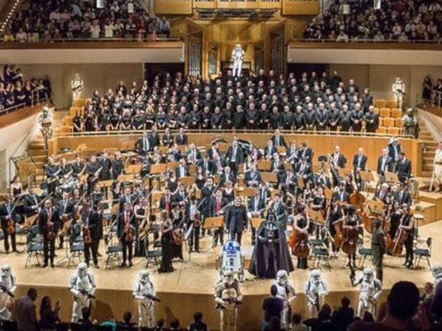 Star Wars. Música en concierto (Auditorio Nacional)
