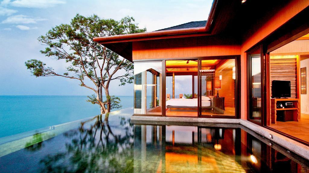タイ、プーケットのリゾートでヴィラ隔離がスタート