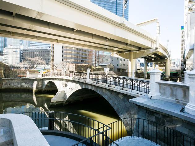Tokiwa Bridge