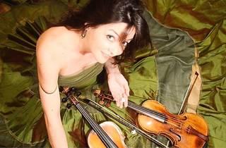 Orquestra Simfònica del Vallès, Lina Tur