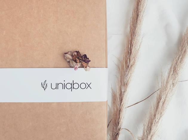 Uniqbox