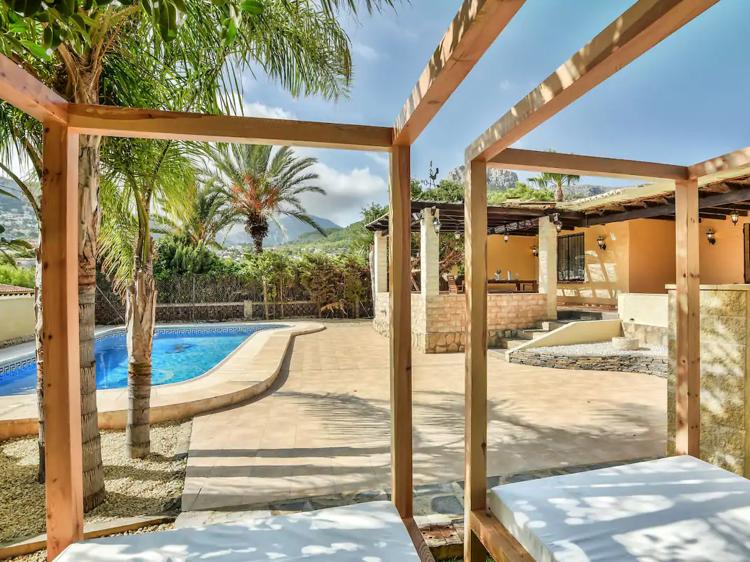 Un paraíso en Calpe, Comunidad Valenciana