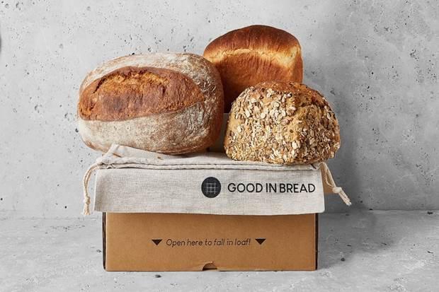 Good In Bread