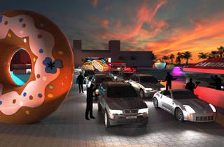 The Resy Drive-Thru Miami