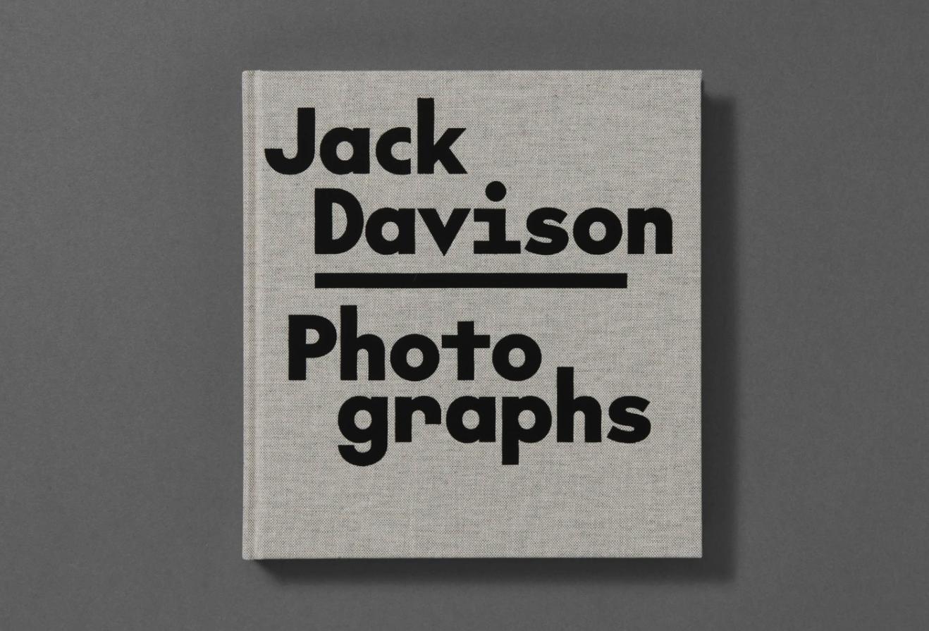 Jack Davison Photographs