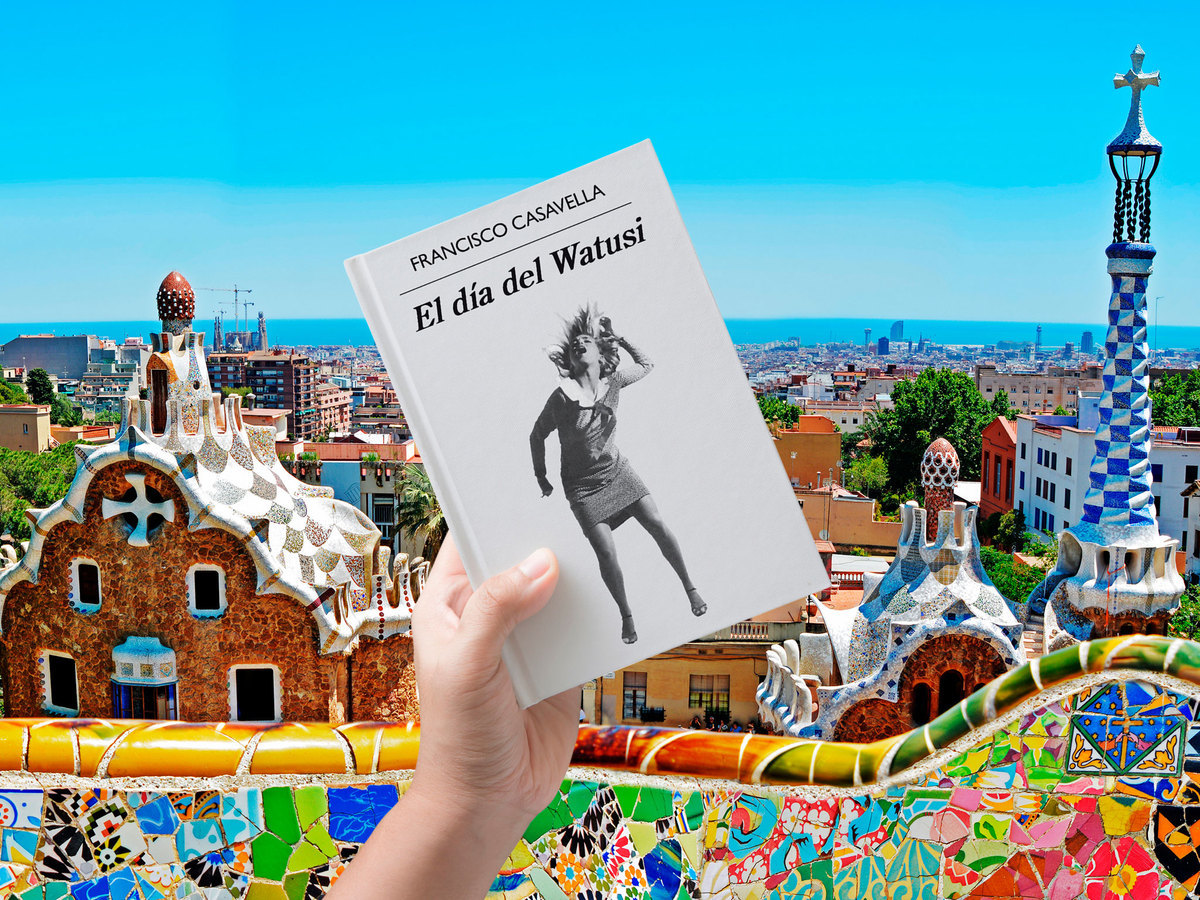 10 locals pick the one book you should read to get to know their city