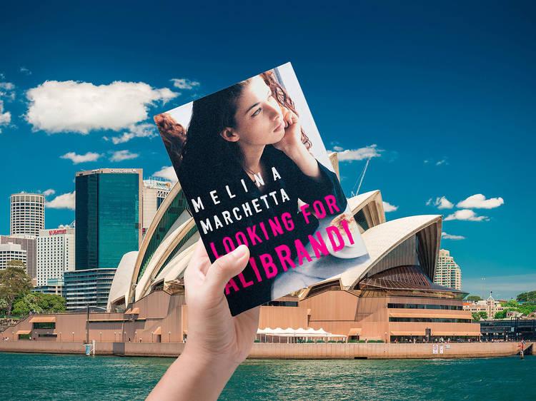 Sydney: 'Looking for Alibrandi' by Melina Marchetta