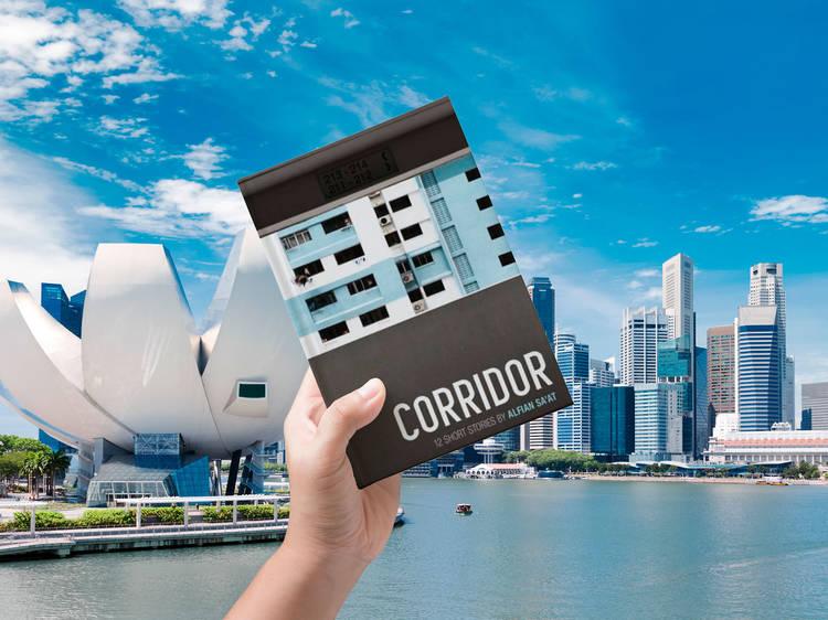 Singapore: 'Corridor' by Alfian Sa'at