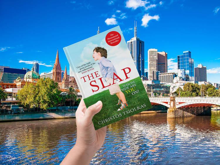 Melbourne: 'The Slap' by Christos Tsiolkas