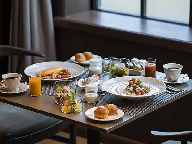 ザ・ホテル青龍 京都清水
