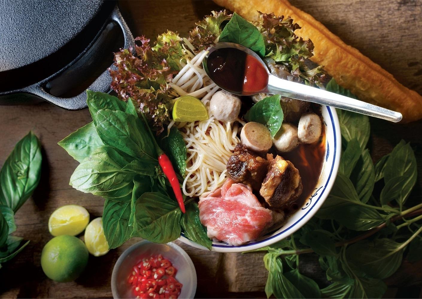 Nam Viet Nam Cafe
