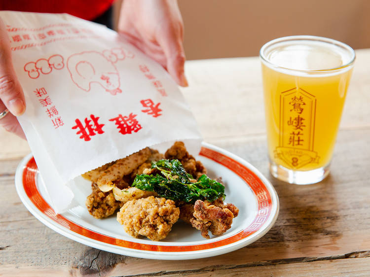 New restaurants, cafés and bars in Tokyo to try this month