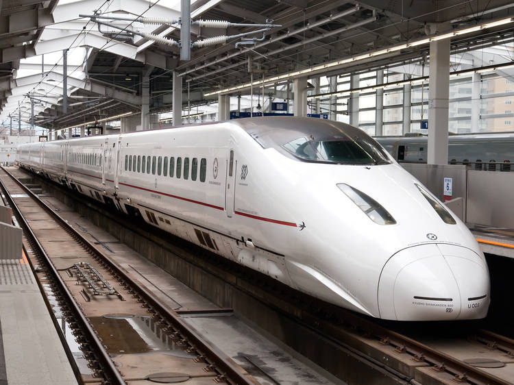 JR Kyushu now has three rail passes available to foreign residents