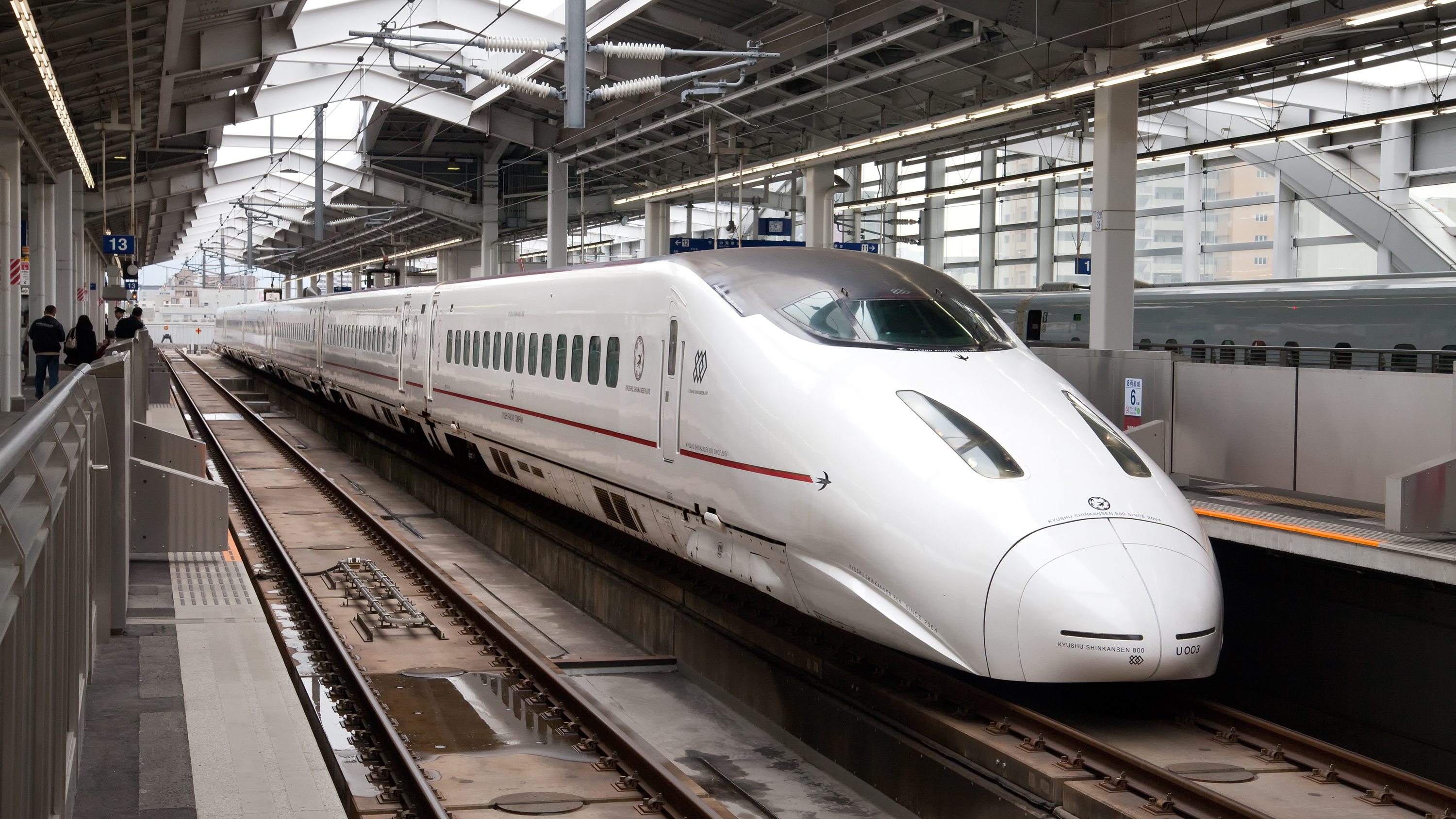 Foreign residents are now eligible for discounted JR Kyushu passes