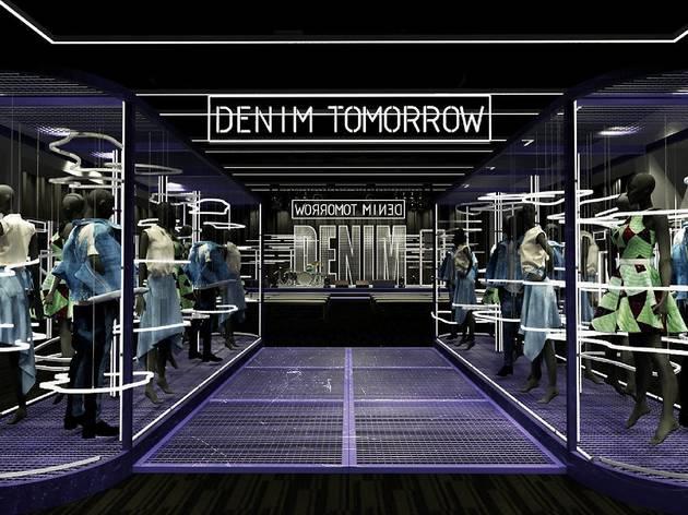 Hong Kong Denim Festival 2021