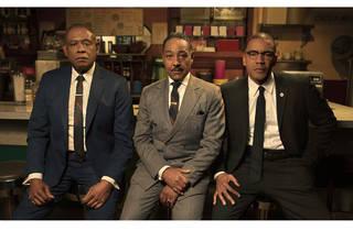 Televisão, Séries, Crime, Drama, Godfather of Harlem (2019)