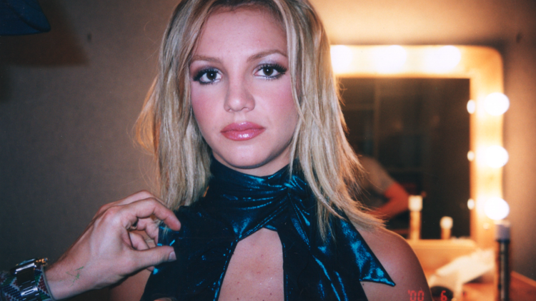Framing Britney