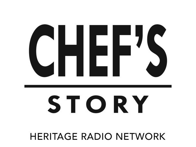 Chef's Story podcast