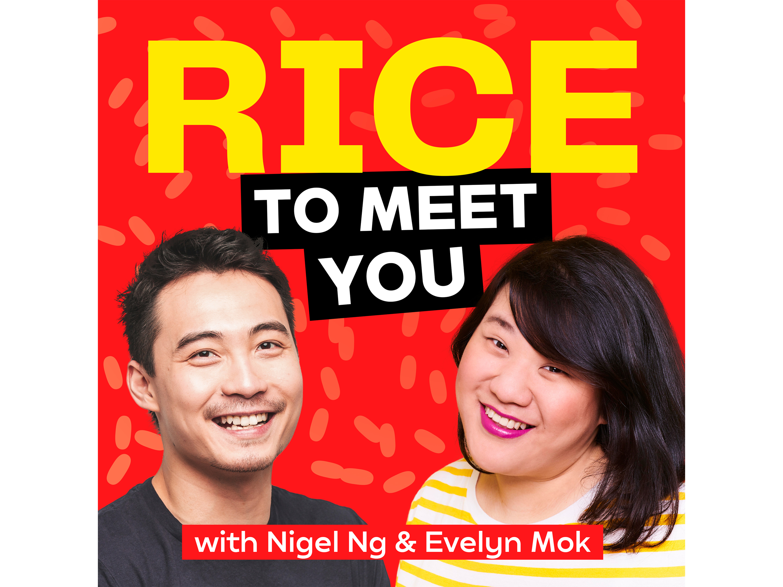 Rice To Meet You