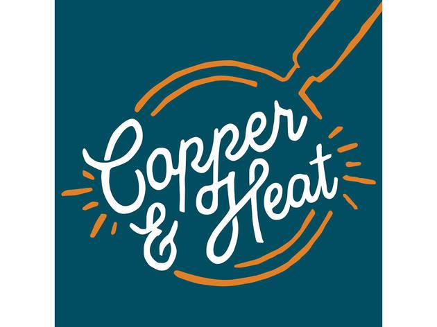 Copper & Heat podcast