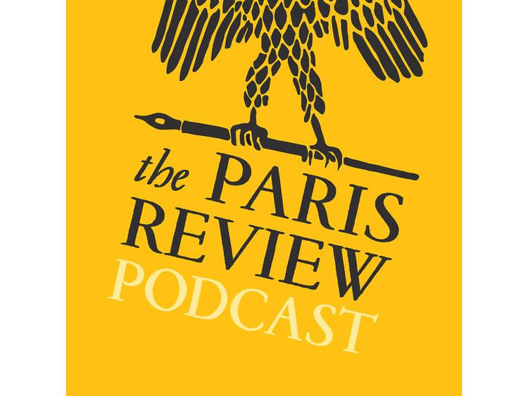 The Paris Review Podcast