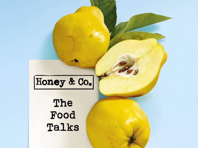 Honey & Co. The Food Talks