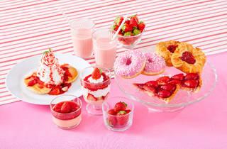 Ikea strawberry fair