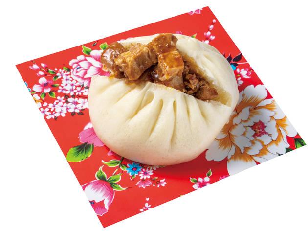 Taiwan gourmet