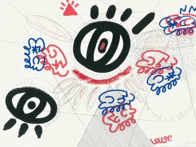 宀 Gallery Drawings by Gedvile and Lousy